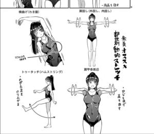 サントロビッチ・ヤバ子/MAAM著「ダンベル何キロ持てる? 1」57ページ